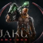 Quake Champions December update to bring new content and plenty of changes