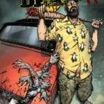 Preview of Road of the Dead: Highway to Hell #2