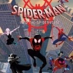 Book Review – Spider-Man: Into the Spider-Verse The Official Movie Special