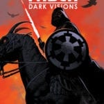 Marvel announces Star Wars: Vader – Dark Visions limited series