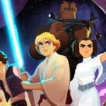 Watch the first six Star Wars Galaxy of Adventures animated shorts