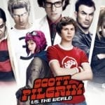 The Four-Color Film Podcast #108 – Scott Pilgrim vs. the World (The New Year Special)