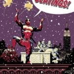 Preview of Marvel's Season's Beatings #1