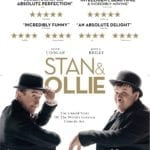 Movie Review – Stan & Ollie (2018)