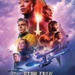 Discover the next adventure with new Star Trek: Discovery trailer and poster