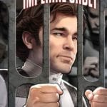 Preview of Star Wars: Han Solo – Imperial Cadet #2