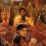 Preview of Solo: A Star Wars Story Adaptation #3