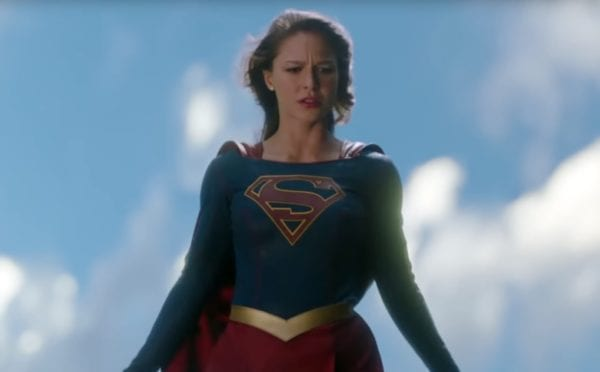 promo for supergirl season 4 episode 10 suspicious minds