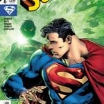 Preview of Superman #6