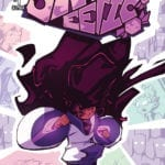 Action Lab announces new teen superhero series Sweetie