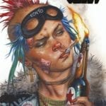Preview of Tank Girl: Action Alley #1