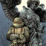 Preview of Teenage Mutant Ninja Turtles Macro-Series #3: Raphael