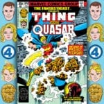 The Fantasticast #311 – Marvel Two-in-One #53 – The Inner War