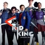 Movie Review – The Kid Who Would Be King (2019)