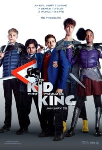 The-Kid-Who-Would-Be-King-movie-posters-1-203x300