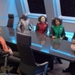 The Orville Season 2 Episode 1 Review – 'Ja'loja'