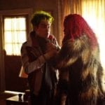 Promo and images for Titans Season 1 Episode 10 – 'Koriand'r'