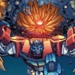 Why IDW's Transformers run was among the best of the franchise