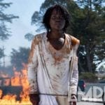 New images from Jordan Peele's Us featuring Lupita Nyong'o