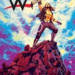 Comic Book Review – WWE #24