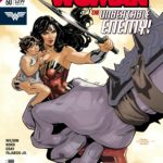 Preview of Wonder Woman #60