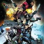 Preview of Marvel's X-Force #1