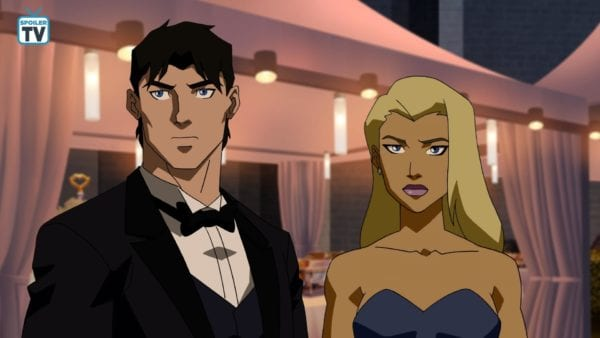 Young Justice Outsiders Gets A Batch Of Promo Images And -9591