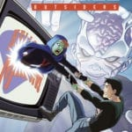 Check out a preview of the Young Justice: Outsiders prequel comic