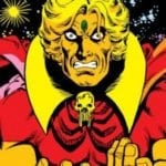 The Russos on Adam Warlock's absence in Avengers: Infinity War