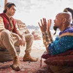 Aladdin Images, Joker Movie Wraps Filming – Flickering Myth Fridays