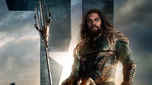 Aquaman 2 Already Planned, Before First One Is Even Out