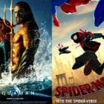 The Flickering Myth Podcast #82 – Aquaman and Into the Spider-Verse openings, Spider-Man's MCU future, and The Marvelous Mrs. Maisel