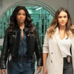 Gabrielle Union and Jessica Alba in first-look image from Bad Boys spin-off L.A.'s Finest
