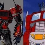 Bumblebee director discusses the film's classic G1 designs
