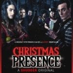 Movie Review – Christmas Presence (2018)