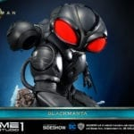 Aquaman villain Black Manta gets a new collectible statue from Prime 1 Studio