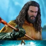 Hot Toys' Movie Masterpiece Series Aquaman figure available to pre-order