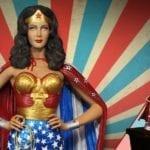 Tweeterhead's Lynda Carter Wonder Woman maquette revealed