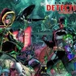 Detective Comics #1000 cover and details revealed