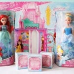 Hasbro releases new Disney Princess products