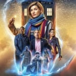 Filming gets underway on Doctor Who series 12