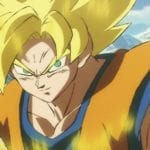 New images from Dragon Ball Super: Broly released
