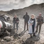Doctor Who Series 11 Finale Review – 'The Battle of Ranskoor Av Kolos'
