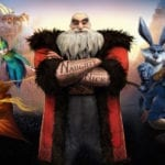 My Favourite Christmas Movie – Rise of the Guardians