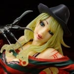 Kotobukiya reimagines Freddy Krueger with new Bishoujo Series statue