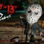 Friday the 13th's Jason Voorhees joins Star Ace Toys' Defo-Real Series