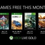 Celeste and WRC 6 coming with Xbox Games with Gold January 2019