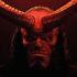 Hellboy gets a new poster as first trailer confirmed for Thursday