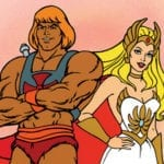 He-Man won't appear in Netflix's She-Ra and the Princesses of Power