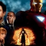 The Four-Color Film Podcast #105 – Iron Man 2